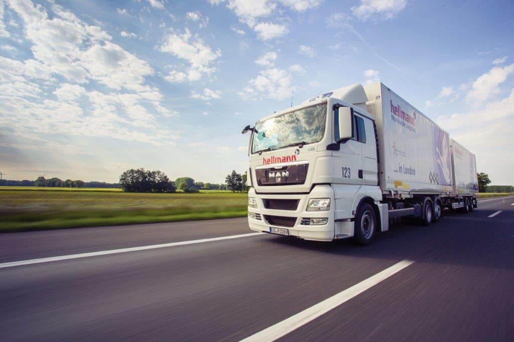 Hellmann și Hella Polonia își extind colaborarea și adaugă noi servicii de transport către Europa de Est