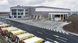 Macromex investește 15 milioane de euro într-un nou centru de distribuție