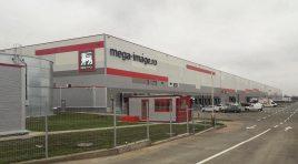 Mega Image închiriază un depozit pentru eCommerce în Chitila Logistics Hub, proiect dezvoltat de Global Vision și Globalworth