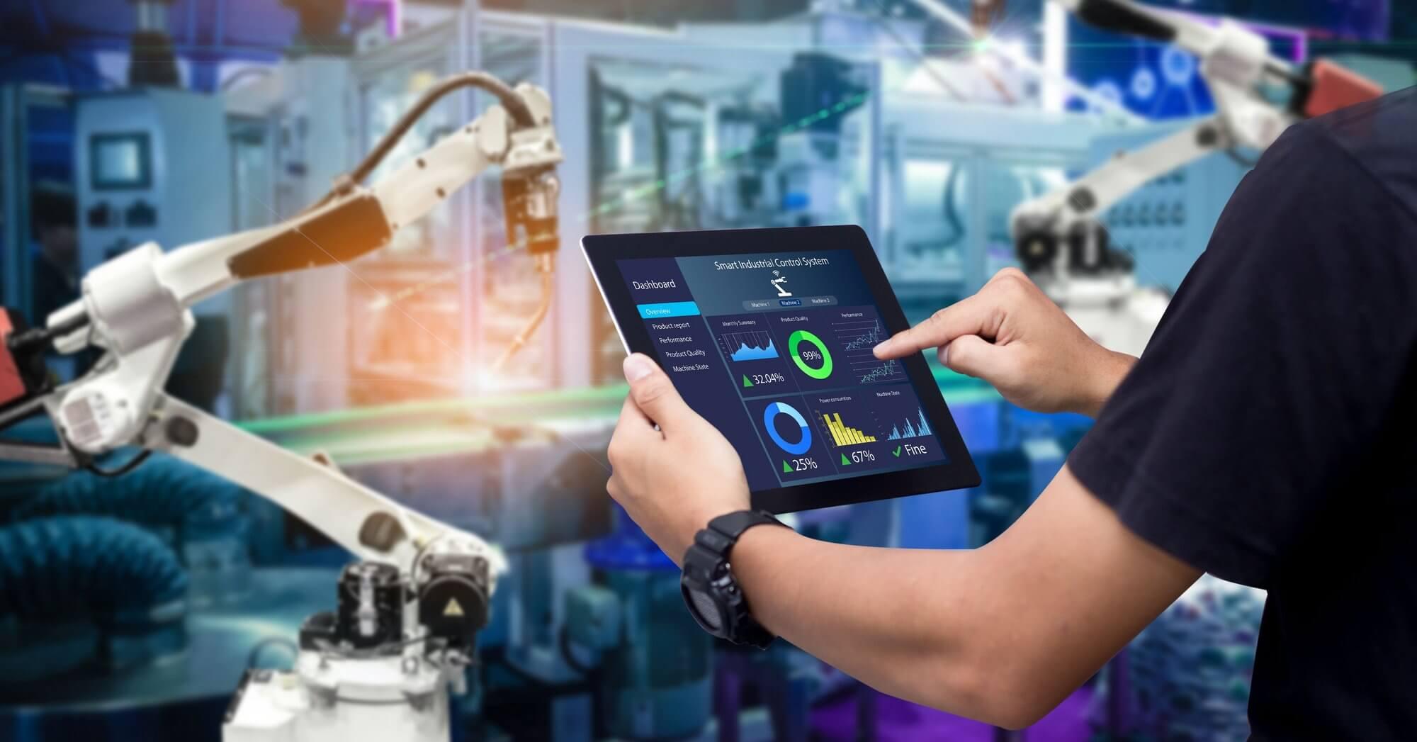 Webinar Smart ID: Automatizări flexibile în 2021 pentru industria producătoare
