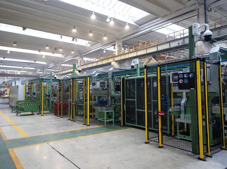 TenarisSilcotub își dublează capacitatea de producție de componente pentru airbag cu o linie unicat în Europa