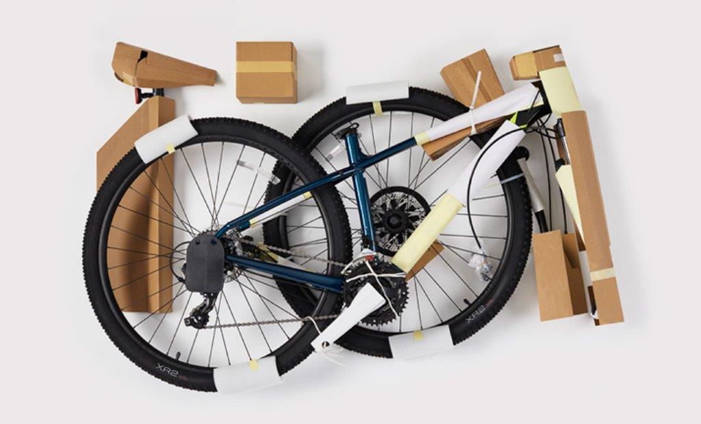 Bicicletele Trek se îmbracă în straie noi, sustenabile