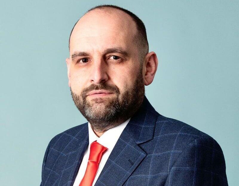 Alin Ioanes este noul CEO Rombat