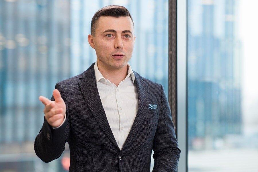 Cristi Movilă, VTEX România: numărul magazinelor cu peste 1.000 de comenzi pe zi se va tripla