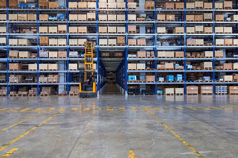 Investiții de 39 miliarde euro în logistică în Europa în 2020