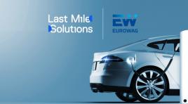 Eurowag își unește forțele cu platforma de mobilitate electrică Last Mile Solutions