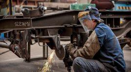 GRAMPET: investiție de 14 milioane euro în  fabrica de reparații vagoane din Ungaria