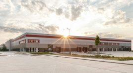 P3 Logistic Parks: creștere cu 48% a portofoliului în 2020