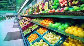 De la 1 aprilie, noi reguli pentru importurile de produse de origine vegetală și animală în Marea Britanie