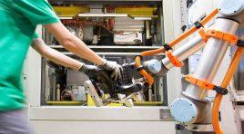 Roboții, o soluție pentru forța de muncă îmbătrânită și în declin a Poloniei