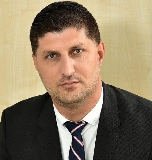 Laurențiu Duică se alătură echipei Avison Young în poziția de Vice-Președinte Senior