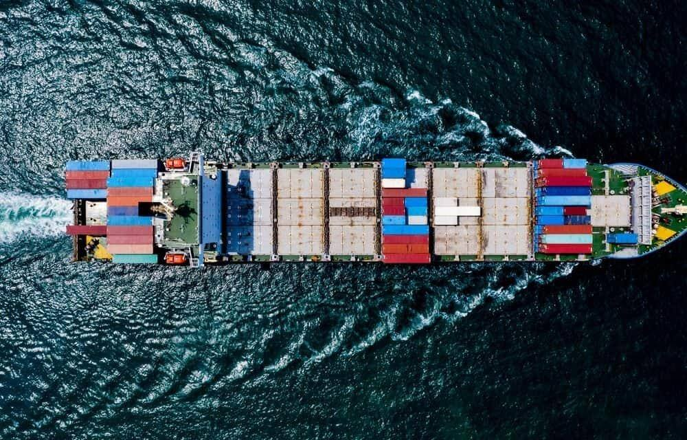 Analiză: Care sunt previziunile pentru transportul maritim de mărfuri în 2021?
