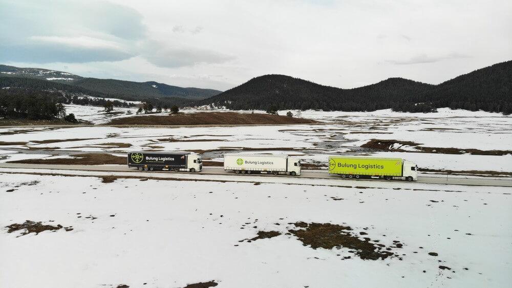 Bulung Logistics intră pe piața de transport și logistică din România