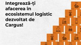 (P) Cargus, soluția de servicii personalizate pentru afacerea ta!