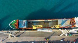 Livrare record: DHL Industrial Projects transportă 676 de vagoane de pasageri din Ungaria în Egipt