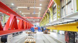 Elmas are investiții bugetate în valoare de 4 milioane de euro în 2021