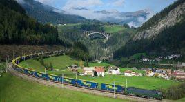 #GreenLogistics: Tenaris reduce emisiile de CO2 în România prin soluții de transport intermodal inteligente