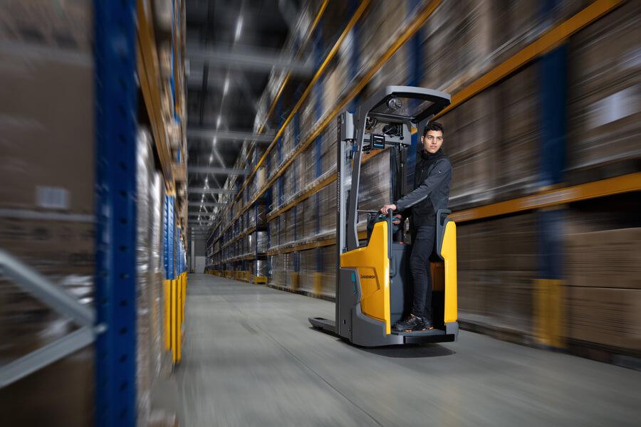 TMD Friction și Jungheinrich un parteneriat pentru eficienţă în logistică