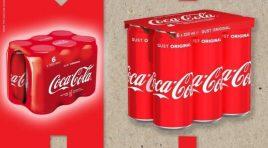 Coca-Cola România a investit 2 milioane euro în tehnologia de ambalare Keel Clip™