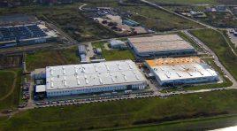 Continental își extinde capacitatea de producție la Timișoara