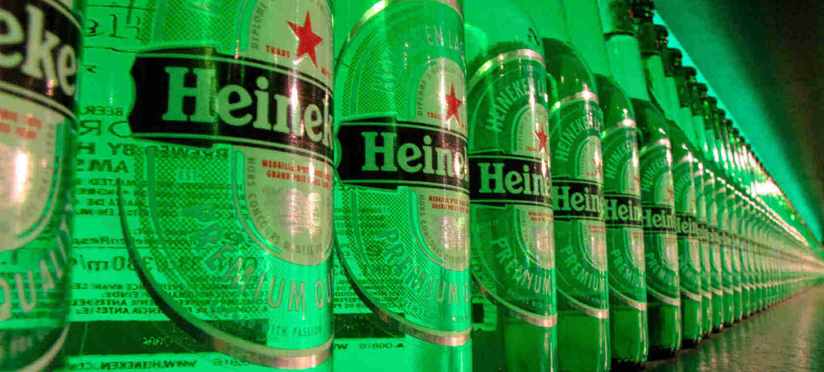 Heineken vrea să decarbonizeze întreg lanțul valoric până în 2040