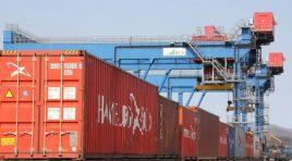 Transport intermodal: Maersk lansează serviciul săptămânal AE77 ce conectează Asia și Sudul Europei