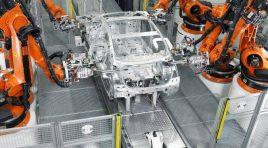 Norbert Sebesi, KUKA Robotics: Un interes tot mai mare pentru robotizare din partea companiilor românești