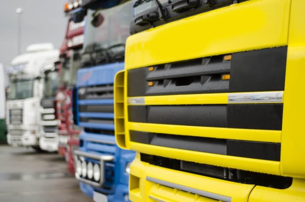 TAPA: Furturi de marfă din camioane de aproape 500.000 euro pe zi în 2020