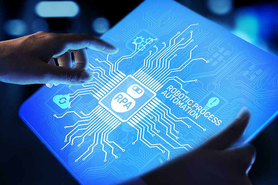 Sondaj Tailent: IMM-urile românești au nevoie de roboți software pentru digitalizare și automatizarea activității