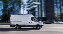 Noul IVECO Daily: vehiculul inteligent care duce transportul de marfă la nivelul următor