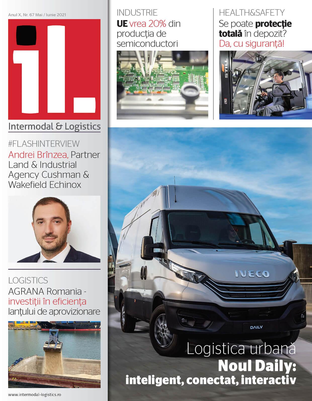 Revista IL mai-iunie 2021