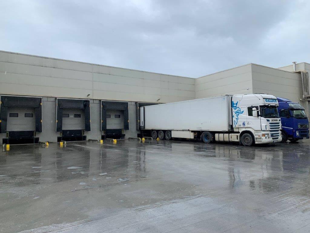 AGRANA Romania – investiţii în creșterea eficienţei lanţului de aprovizionare