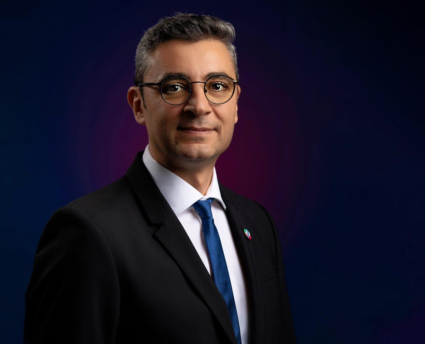 Alexandru Crăciun este numit Director Afaceri Guvernamentale al DP World România