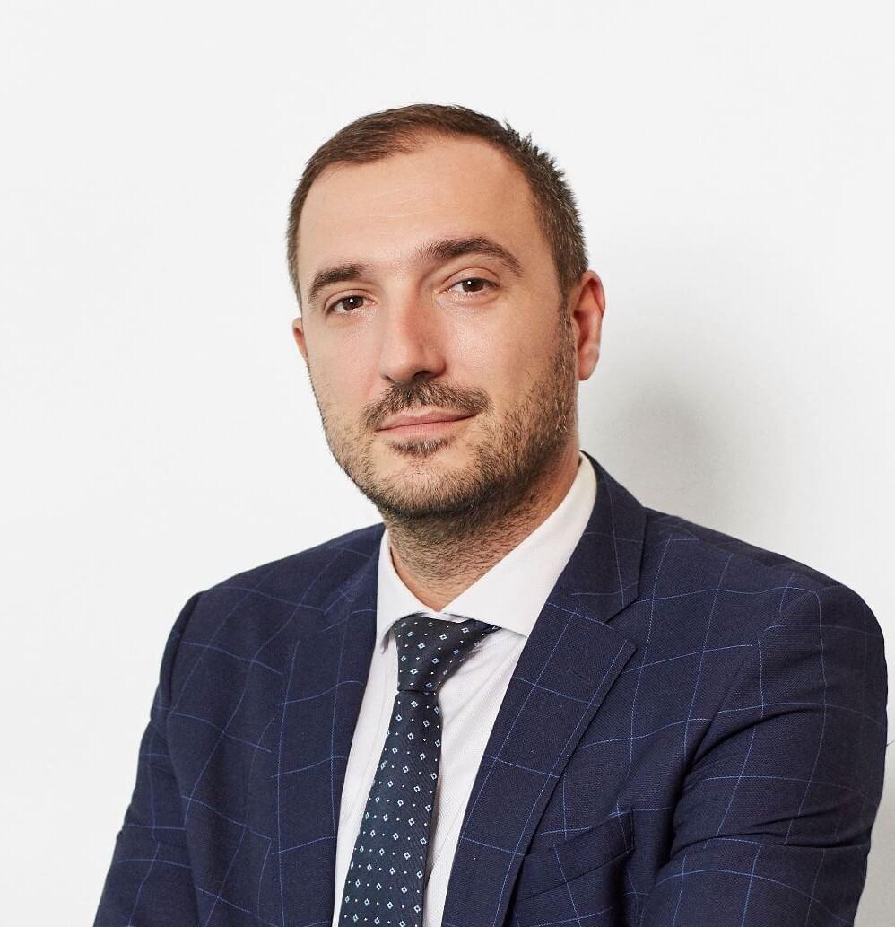 Interviu cu Andrei Brînzea, Partner Land & Industrial Agency Cushman & Wakefield Echinox