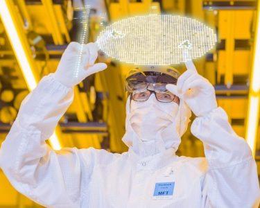 Bosch a inaugurat fabrica de semiconductori de la Dresda, Germania