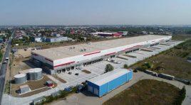 HAVI deschide cel mai mare centru de distribuție din România în Chitila Logistics Hub