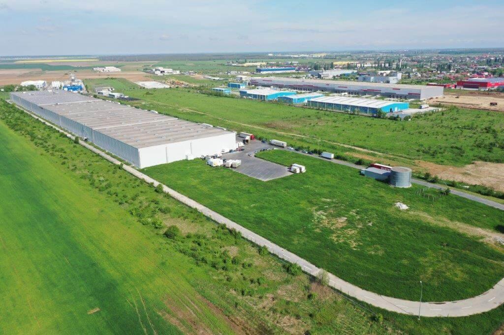 MSL Logistic își extinde depozitul din CTPark Chitila