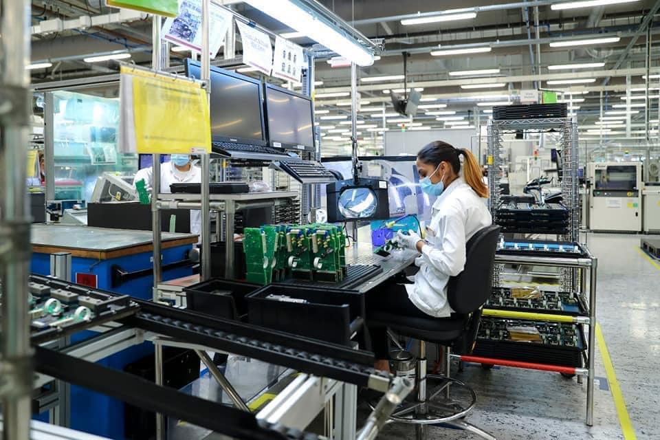 Kimball Electronics are în plan dublarea capacității de producție la Timișoara în următorii trei ani