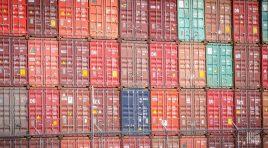 Transport maritim containerizat: Impactul congestionării porturilor din sudul Chinei îl depășește pe cel al blocării Canalului Suez