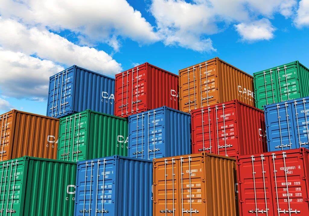 Cât costă să transporți pe cale maritimă un container din China? Prețurile ating noi valori record