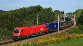 Rail Cargo Group și Pasifik Eurasia se aliază pentru a crește traficul eurasiatic prin Turcia