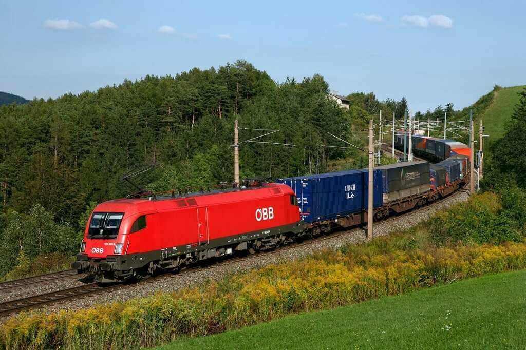 Transport intermodal: crește frecvența serviciului TransFER între Curtici–Istanbul