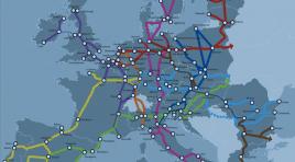 Rețeua de transport TEN-T: Proceduri mai rapide pentru acordarea autorizațiilor