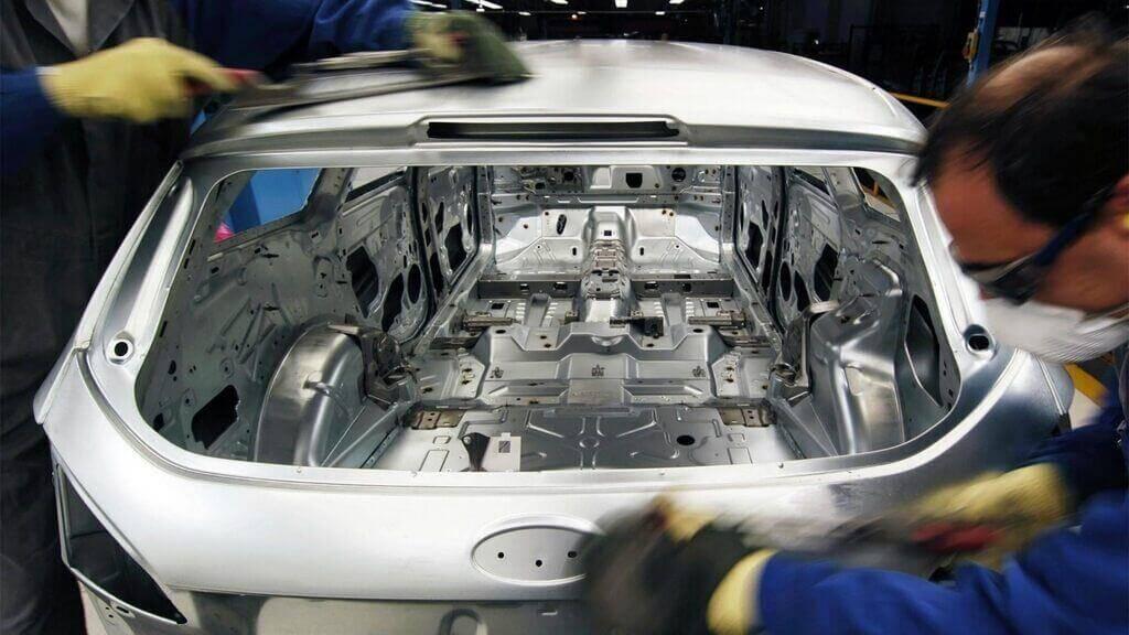 UE ar putea prelungi măsurile de salvgardare pentru oțel. Care sunt efectele asupra industriei auto?