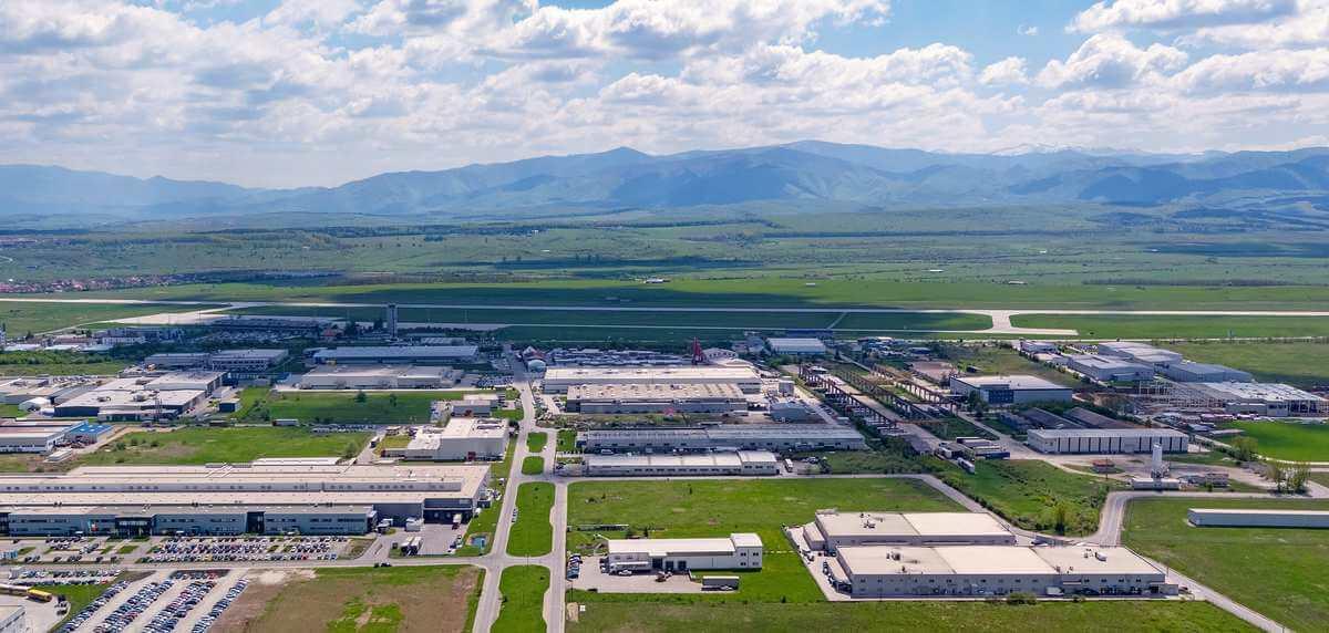 A&D Pharma a închiriat un depozit de 9.000 metri pătraţi în CTPark Sibiu