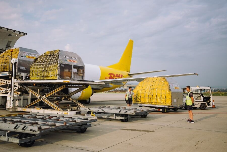 DHL Express Romania continuă investițiile în România