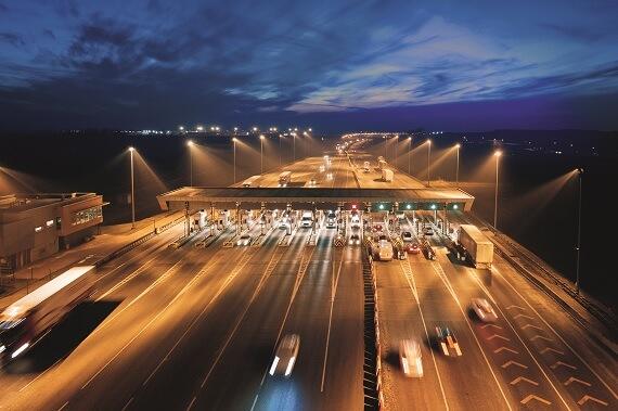 Clienții DKV Mobility se pot preînregistra pentru noul sistem de taxare din Polonia