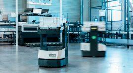KNAPP, producător de sisteme intralogistice, deschide o fabrică în Ungaria