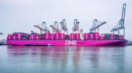 ONE și PSA accelerează decarbonizarea transportului maritim