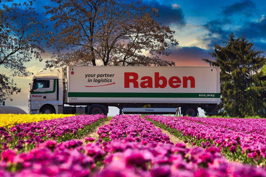 Raben Group cumpără Bas Group